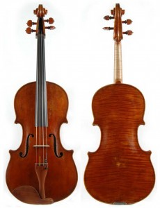 1988 copy - Antonius Stradivarius, Cremona - 1701