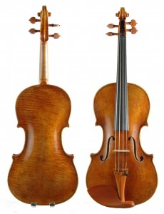 2004 copy - Antonius Stradivarius - Cremona - 1685