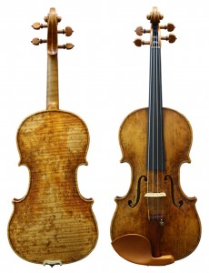 2010 copy - Antonius Stradivarius - Cremona - 1702