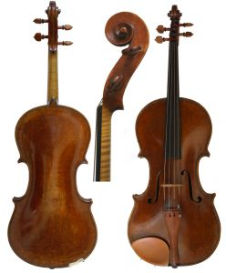 Fratelli Fiori Viola- Modena 1812